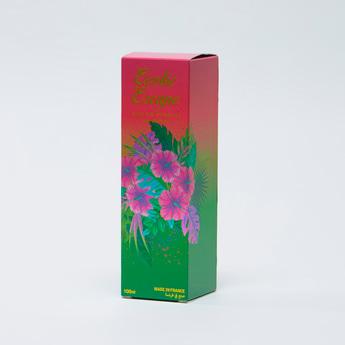 Exotic Escape Eau De Parfum - 100 ml