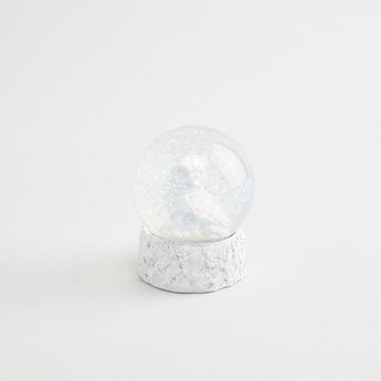 Decorative Water Ball - 6 cms