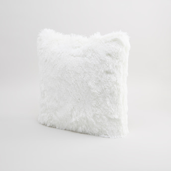 Textured Filled Cushion - 220x45 cms
