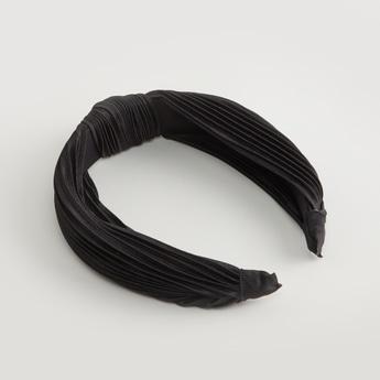 Textured Hair Band