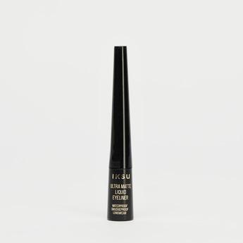 IKSU Ultra Matte Liquid Eyeliner