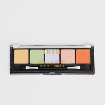 IKSU Conceal and Correct Palette
