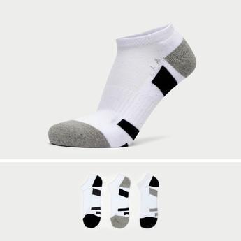 Pack of 3 - Striped Ankle Length Socks