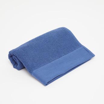 منشفة يد ناعمة بارزة الملمس - 80x50 سم