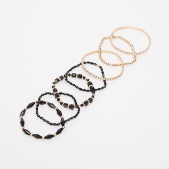 Set of 7 - Assorted Bracelets