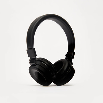 Stereo Super Bass Bluetooth Headphones