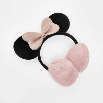 Minnie Mouse Earmuff