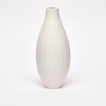 Decorative Textured Vase