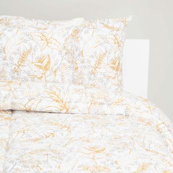 Printed 3-Piece Comforter Set - 230x220 cms