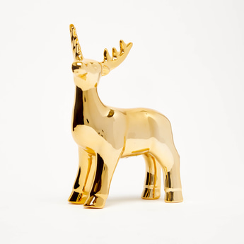 Reindeer Decorative Figurine