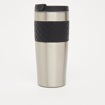 Thermo Flask with Flip Cap