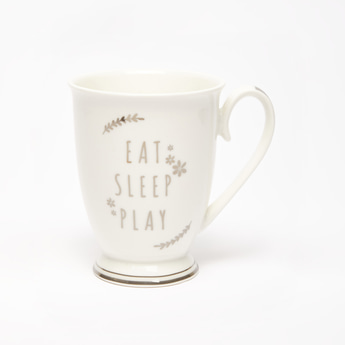 Printed Coffee Mug with Handle