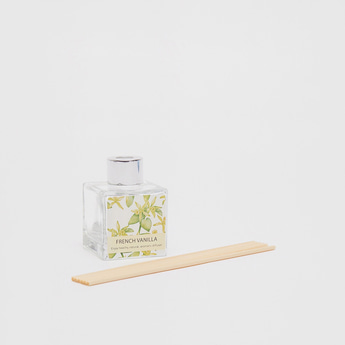 French Vanilla Reed Diffuser - 50 ml