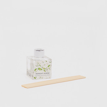 Midnight Jasmine Reed Diffuser - 50 ml