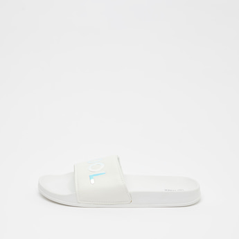 Printed Slip-On Slides