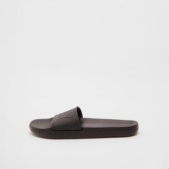 Textured Slip-On Slides
