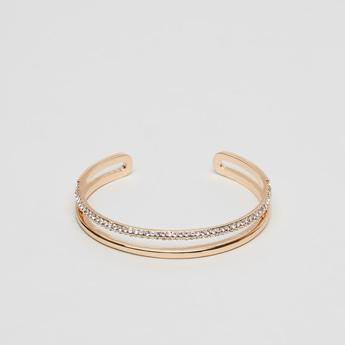 Stud Detail Bracelet