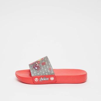 حذاء خفيف بطبعات أفينجيرز