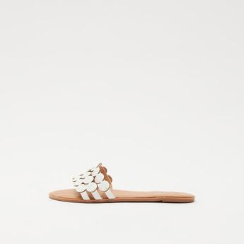Solid Slip-On Slides