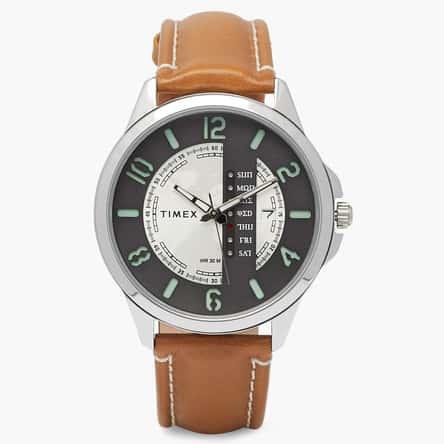 TIMEX Men Analog Watch - TWEG16501
