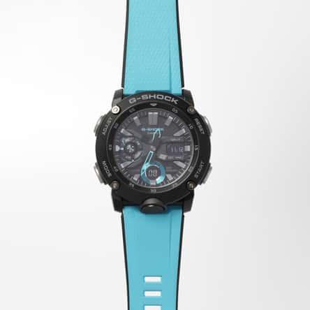 CASIO G-Shock Analog - Digital Watch G942