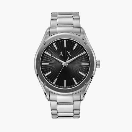 ARMANI EXCHANGE Fitz Men Water-Resistant Analog Watch - AX2800