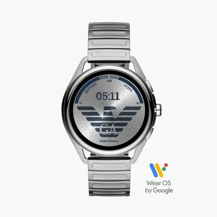 EMPORIO ARMANI Matteo Connected Smartwatch - ART5026