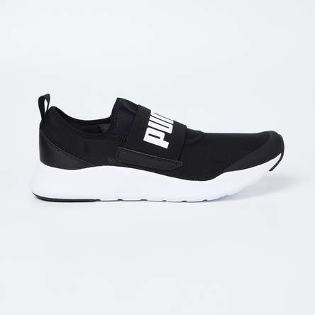 PUMA Wired Slip-On Training Shoes