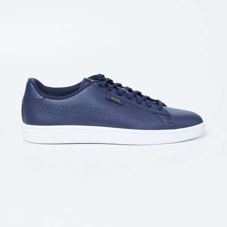 PUMA Smash One8 Lace-up Casual Shoes