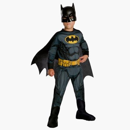 بدلة باتمان كلاسيكيّة مع قناع
