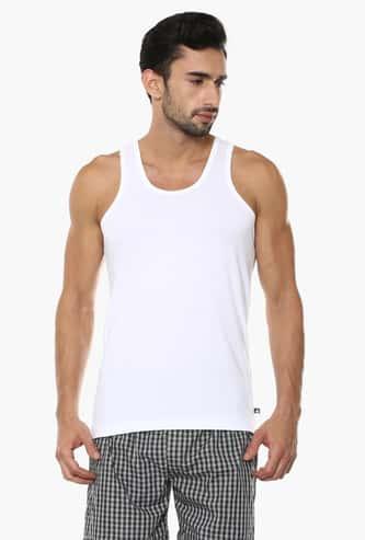 JOCKEY Slim Fit Vest