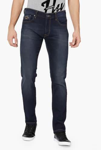 PEPE JEANS Vapour Dark Wash Jeans