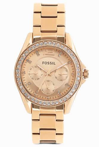 FOSSIL Womens Analog Watch - ES2811I