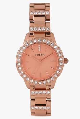 FOSSIL Jesse Women's Analog Watch - ES3020I