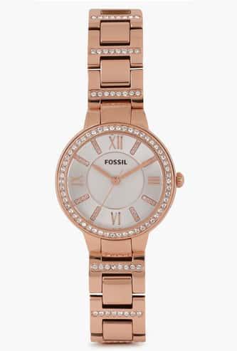 FOSSIL Virginia Women's Analog Watch - ES3284I