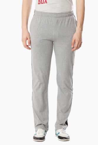 JOCKEY Straight Fit Trackpants