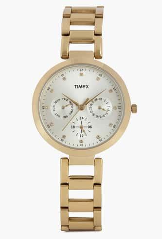 TIMEX TW000X208 Multifunction Watch