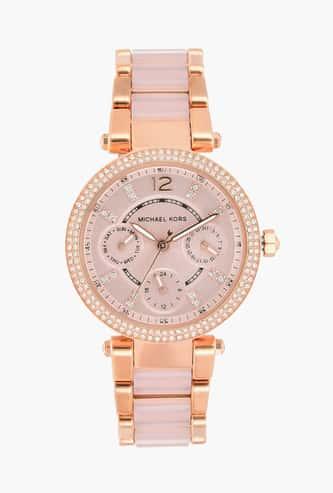 MICHAEL KORS Blair Women Multifunctional Watch - MK6110I