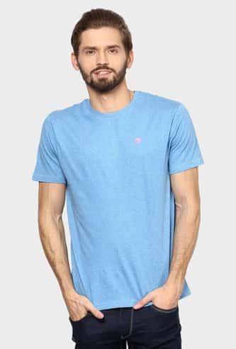 BOSSINI Crew Neck T-Shirt