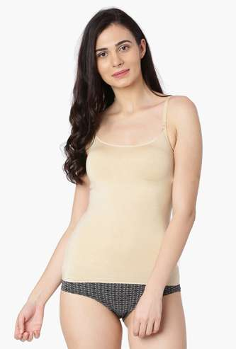 GINGER Solid Camisole