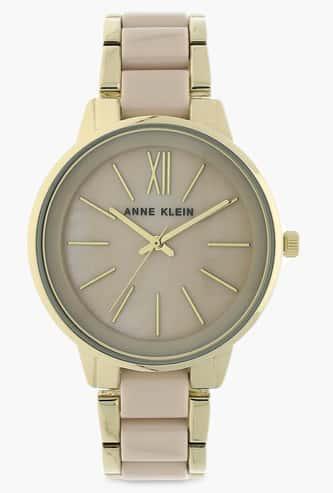 ANNE KLEIN Women Analog Watch- AK1412BMGB
