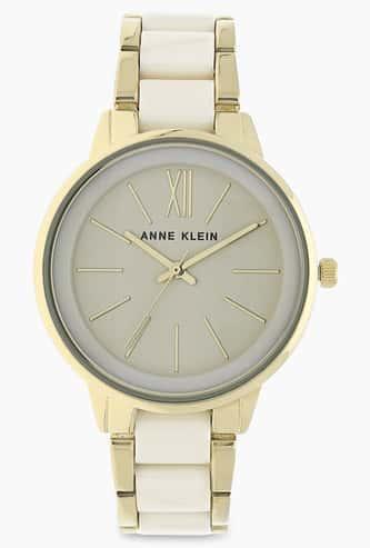 ANNE KLEIN Women Analog Watch- AK1412IVGB