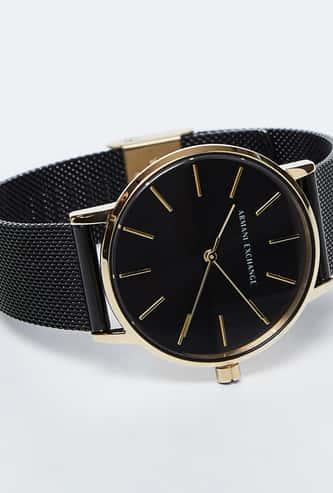 ARMANI EXCHANGE Lola Ladies Metal Wristwatch-AX5548I
