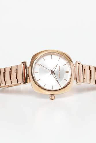 KENNETH COLE Women Water-Resistant Analog Watch - KC50188002LD