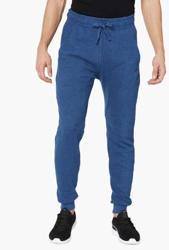 CHROMOZOME Insert Pockets Solid Joggers