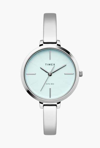 TIMEX Women Solid Analog Watch- TWEL12802