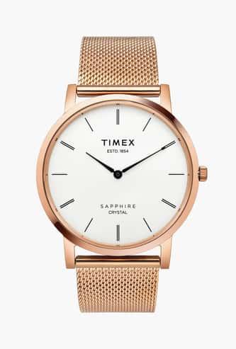 TIMEX Women Analog Watch - TWEG17412