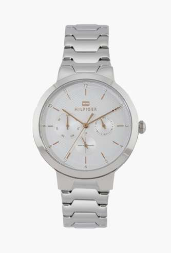 TOMMY HILFIGER Women Water-Resistant Multifunctional Watch - TH1782075