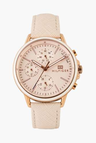 TOMMY HILFIGER Carly Women Multifunctional Watch - NBTH1781789