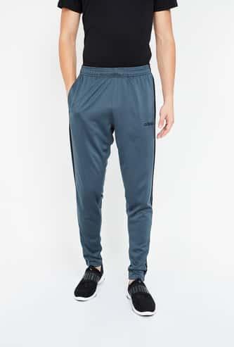 ADIDAS Printed Regular Fit Track Pants